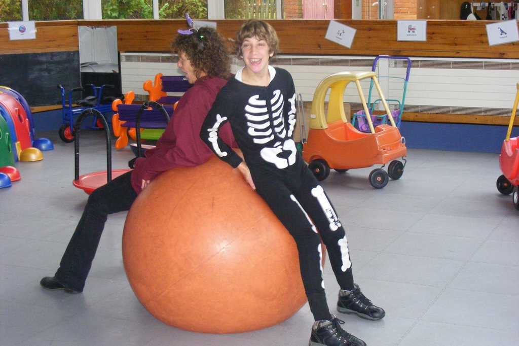BBC Children In Need fund East Kent Mencap's youth clubs