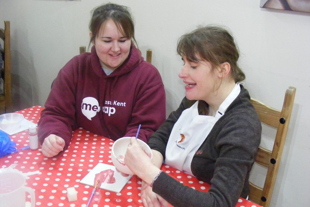 East Kent Mencap expands Youth Services