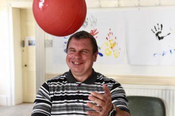 East Kent Mencap - Healthy Living Club
