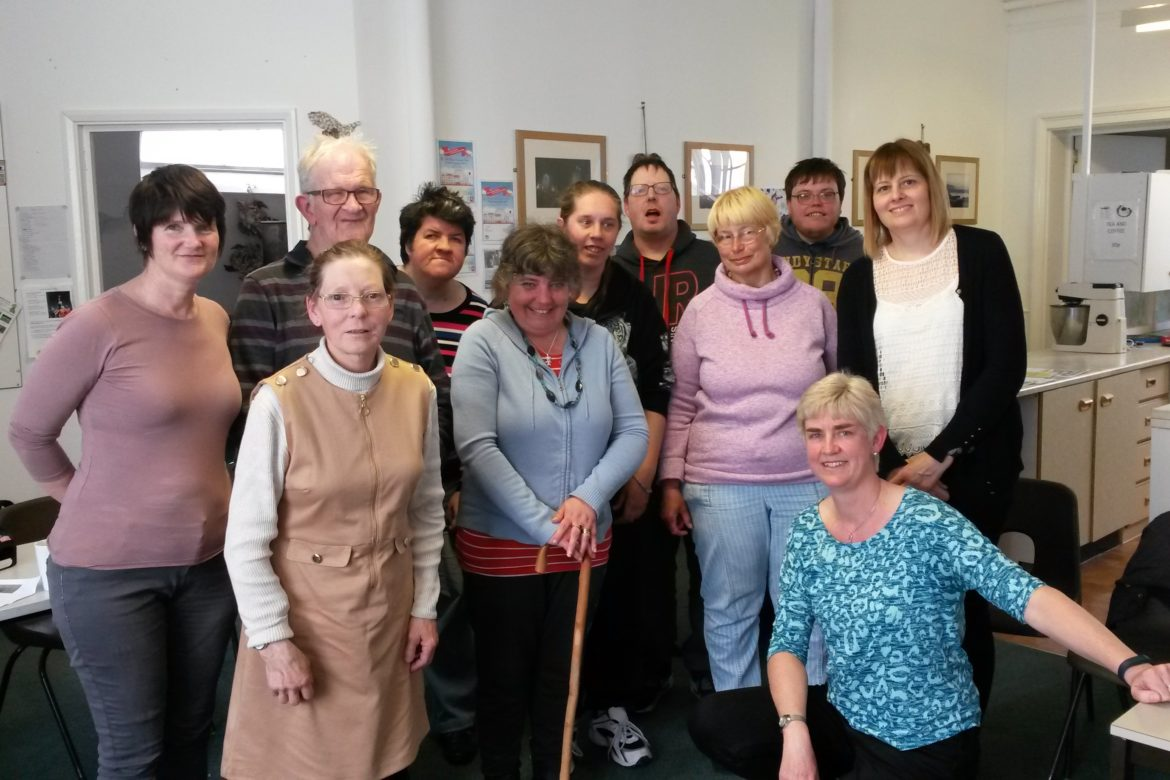 East Kent Mencap - GOLD Group