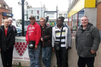 East Kent Mencap - Social Club