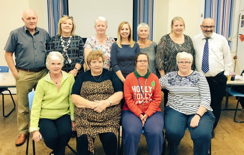 Trustees AGM 2017