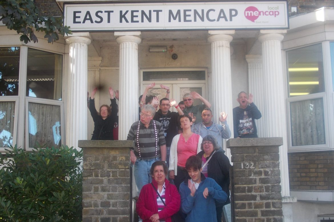 East Kent Mencap - Vacancies